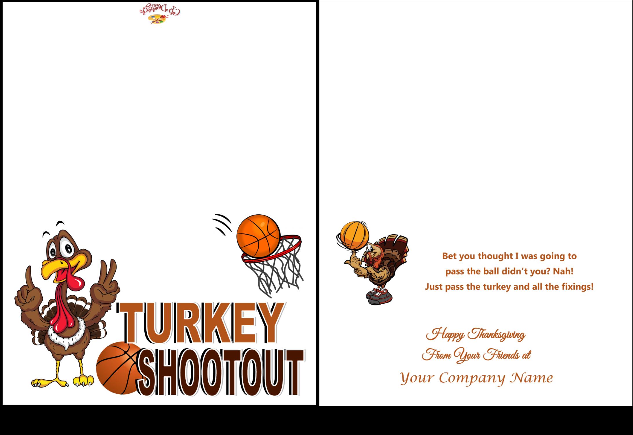 thanksgiving greeting cards  u2013 creative presse